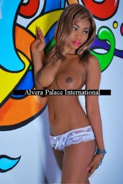 VIP Escort Girl in Stockholm - Davina