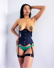 EXOTIC GINA FROM S A +27604778461